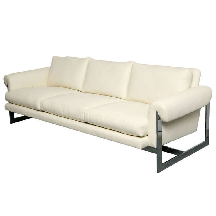 The 25 best White leather sofas ideas on Pinterest White