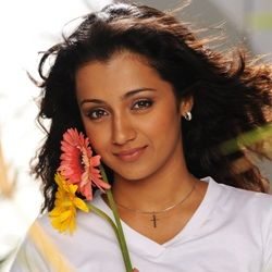 Trisha (Indian, Film Actress) was born on 04-05-1983.  Get more info like birth place, age, birth sign, biography, family, upcoming movies & latest news etc.