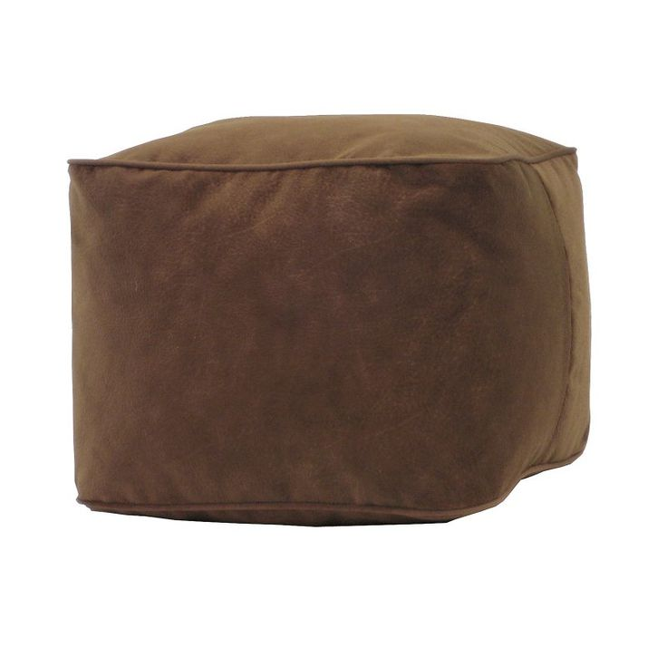 Gold Medal Medium Bean Bag Ottoman - 1BF11858147 - Best 25+ Bean Bag Ottoman Ideas On Pinterest Burlap Coffee Bags