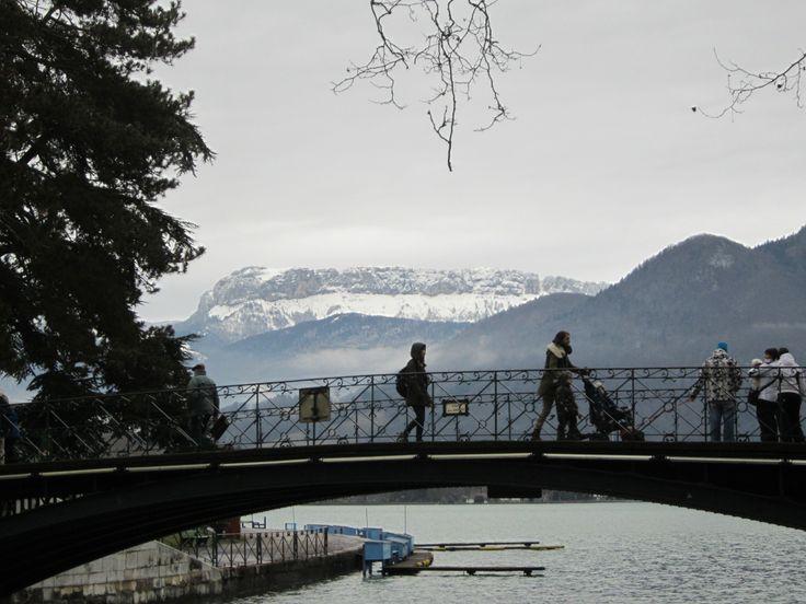 http://www.france.fr/en/sites-and-monuments/lake-annecy.html Lake Annecy, France  #web designer #traveller #France #australian #skippy #jetaimeskippy #iloveyouskippy