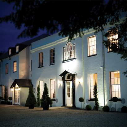 Eastclose Country House Hotel in Christchurch, Dorset  for a superb wedding venue