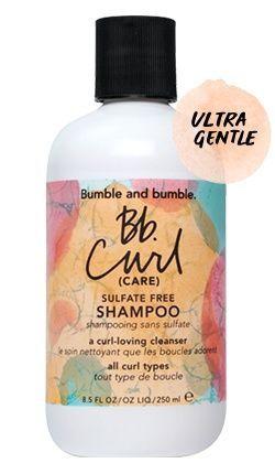 Bumble and Bumble BB Curl Shampoo 8.5 oz
