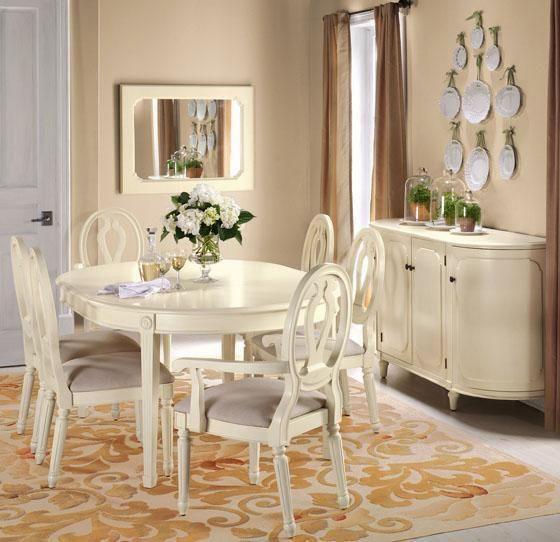 Martha Stewart Living™ Ingrid Rectangular Mirror   Martha Stewart Living™    Home Accents   · Dining SetsDining ...