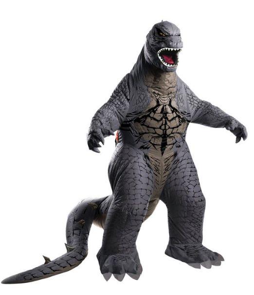 Best 25+ Godzilla costume ideas on Pinterest   Godzilla ...