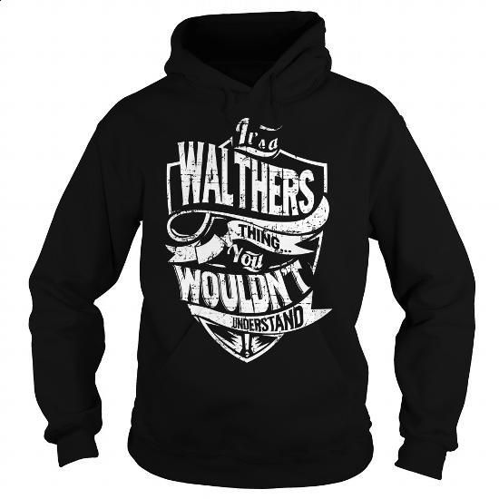 It is a WALTHERS Thing - WALTHERS Last Name, Surname T-Shirt - #gift for girlfriend #shower gift. ORDER HERE => https://www.sunfrog.com/Names/It-is-a-WALTHERS-Thing--WALTHERS-Last-Name-Surname-T-Shirt-Black-Hoodie.html?60505 Find our speedloader now! http://www.amazon.com/shops/raeind