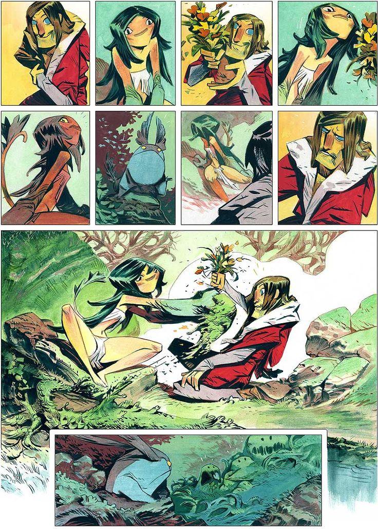 Ejemplo página #2