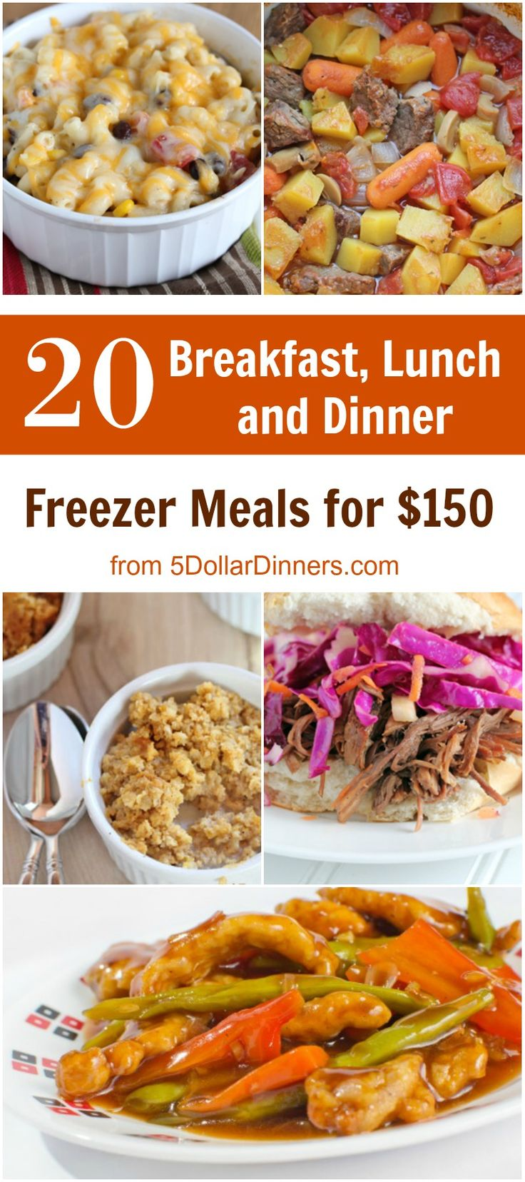New Healthy Meal Plan: 20 Breakfast, Lunch & Dinner Meals for $150.  Stop stressing about meal planning this busy holiday season - the work has been done for you!  happydealhappyday.com