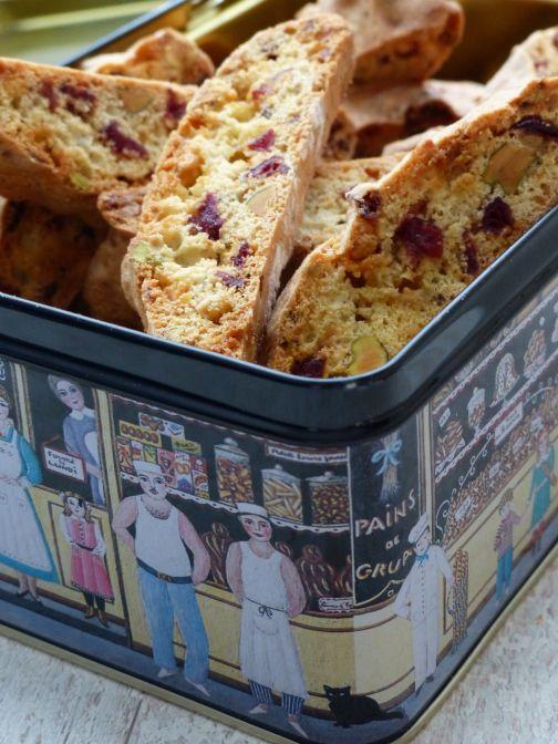 De geur van vers gebakken koekjes, daar kan echt niks tegen op!