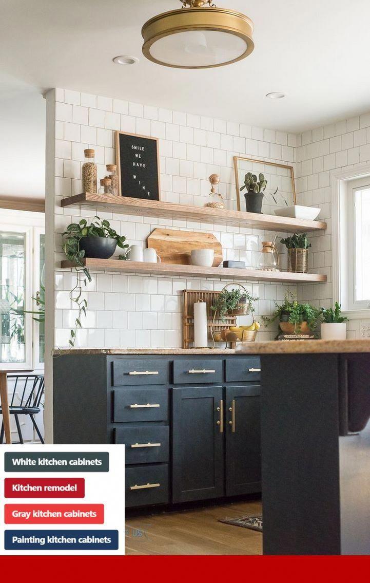 Hobo Stock Kitchen Cabinets in 2019 | Kitchen remodel ...