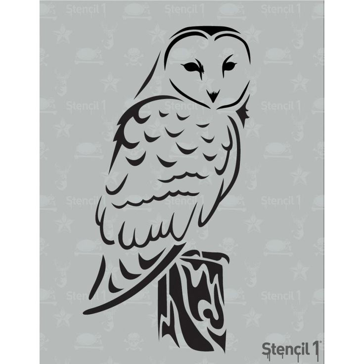 Stencil1-Stencil. Perfect for making your own t-shirts, designing murals on your walls or customizing just about anything! This package contains one 11x8-1/2 inch stencil. Comes in a variety of design                                                                                                                                                     More