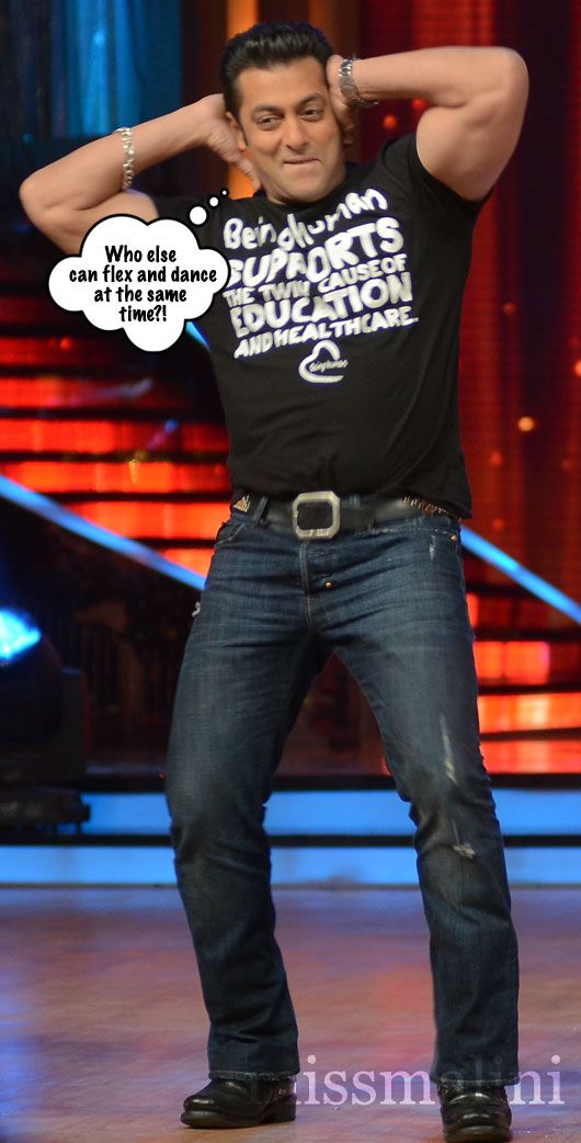 Salman Khan one of my favorite actors of Bollywood: Please visit the following link: http://www.beinghumanfoundation.in/