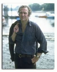 John Thaw in a #relaxed moment....