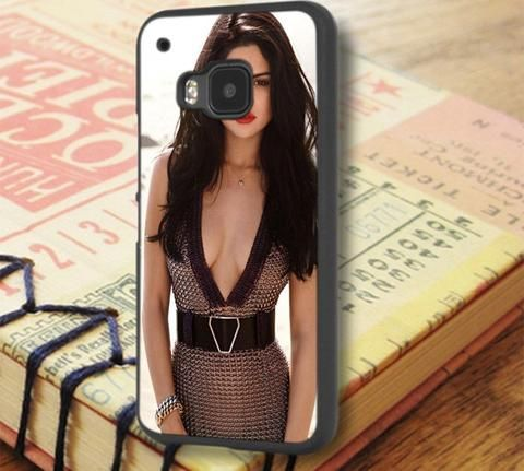 Selena Gomez Sexy Body HTC One M9 Case