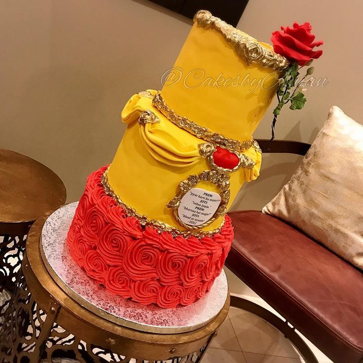 """""""May your marriage be filled with lots of laughs, love and happiness"""" Congratulations! Joti & Prem.. #beautyandthebeast #beautyandthebeastcakes ���� -------------------------------------------- For Rates & Availability contact us at �� Email: cakesbyanjan@yahoo.ca Phone: 778-891-7962 -------------------------------------------- © Cakes by Anjan. Repost & Recreate with credits --------------------------------------------#CakesbyAnjan #vancouvercakes #weddingcakes #vancitycakes #weddingcake…"""