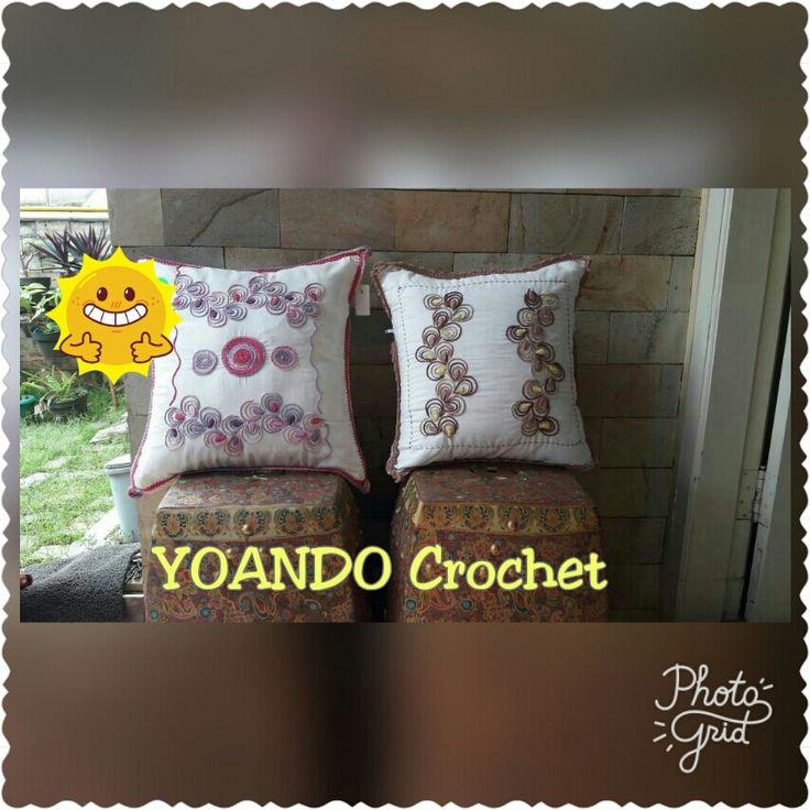 YOANDO Crochet Collection by Arie Rachmawati (rie)