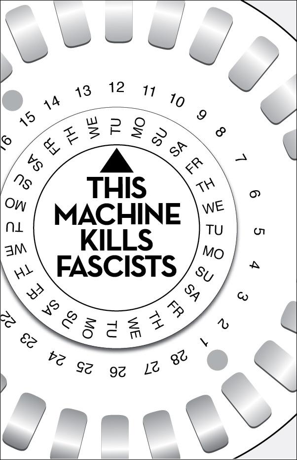 this machine kills fascists origin