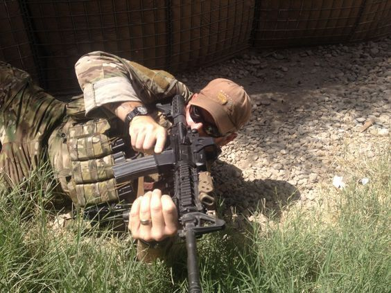 Jason Borges Side Getting Back to Basics in Combat Tactical Pistol and Carbine SBR Shooting 2 Getting Back to Basics: Combat/Tactical Shooti...