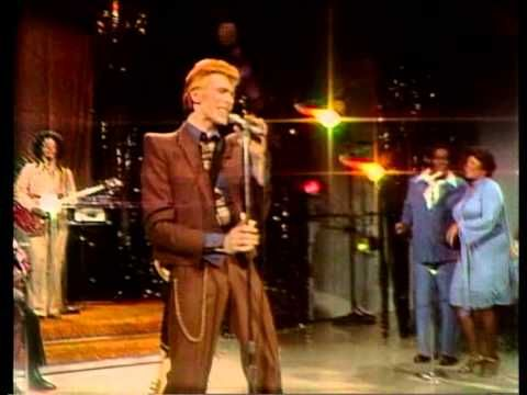 """Hear This: With """"Young Americans,"""" David Bowie delivered a soulful, stream-of-consciousness state of the nation  In       Hear This    ,    The   A.V. Club    writers sing the praises of songs they know well. This week: We pay tribute to one of the greatest artists of all time, David Bowie.   David Bowie, """"Young Americans"""" (1975)         There's a lot to love about David Bowie's """"Young Americans,"""" but the highlight of highlights arrives around four minutes in. At the start, the band .."""