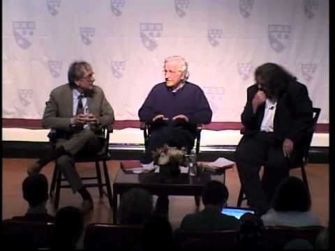 Pedagogy of the Oppressed: Noam Chomsky, Howard Gardner, and Bruno della Chiesa Askwith Forum - YouTube