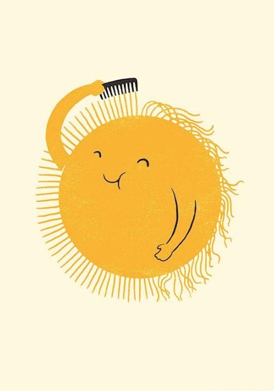 Lim Heng Swee - Doodle Illustration - Happy Kids Art | Small for Big