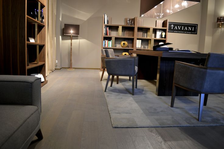 BioLinea Polvere #madeinitaly #italiandesign #mobilificiosantalucia #tavianiitalia #parquet