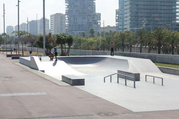 skatepark - Google 搜索