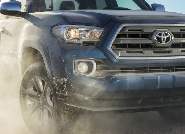 2016 Toyota Tacoma will get your fantasy of strength and beaut in one car.
