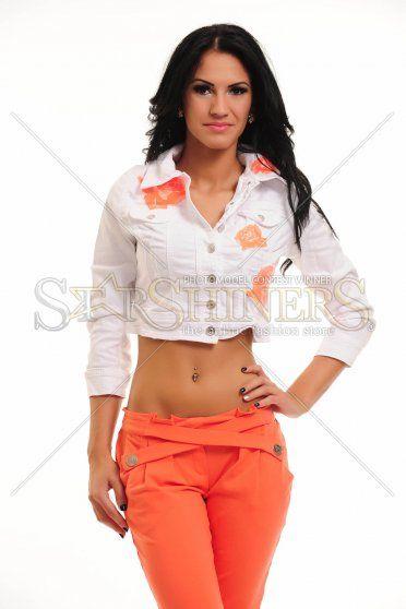 Jacheta Mexton Rose Reflect Orange