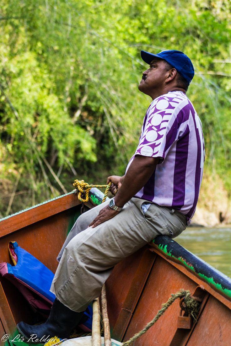 Pescadores, Río la vieja, Colombia (11)