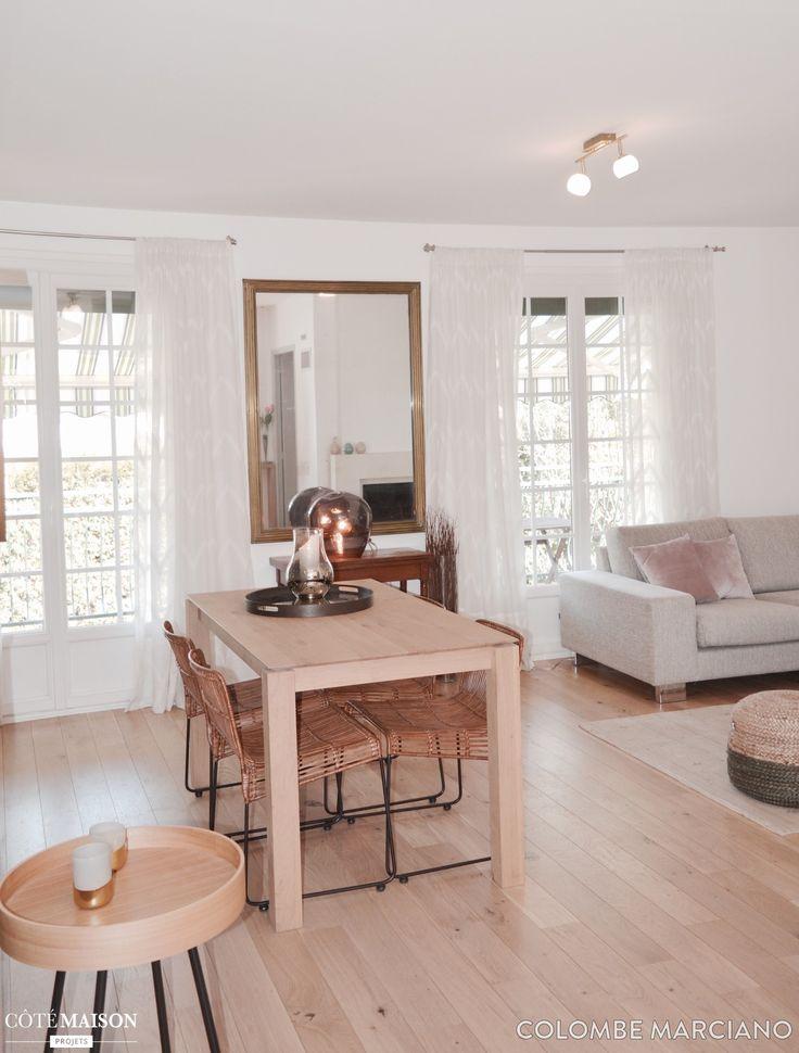 7 best Nuancier déco images on Pinterest For the home, Interiors