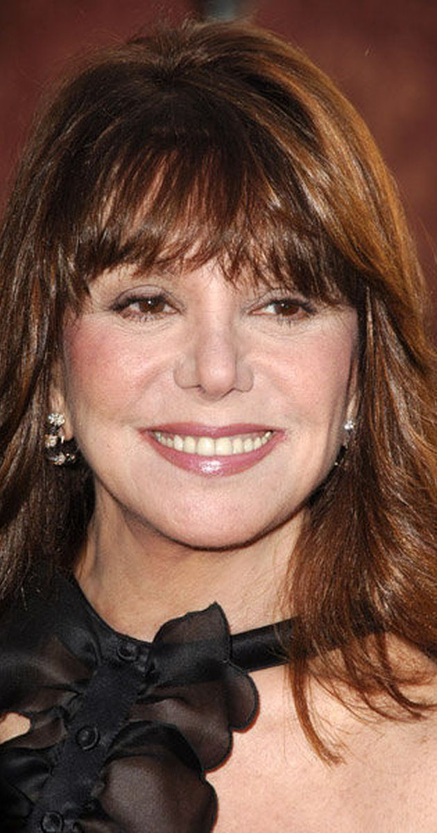 Marlo Thomas - what happened to her nose?