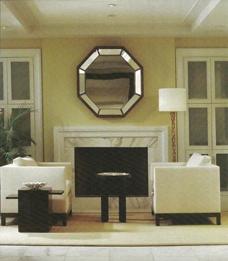 Marmorkamin Surround, Kamin Umgibt, Familienzimmer Kamin, Familienzimmer,  Zimmer Ideen, Wohnzimmer, Marble Fireplaces, Mirror 3, White Marble