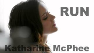 katharine mcphee - run  you tube
