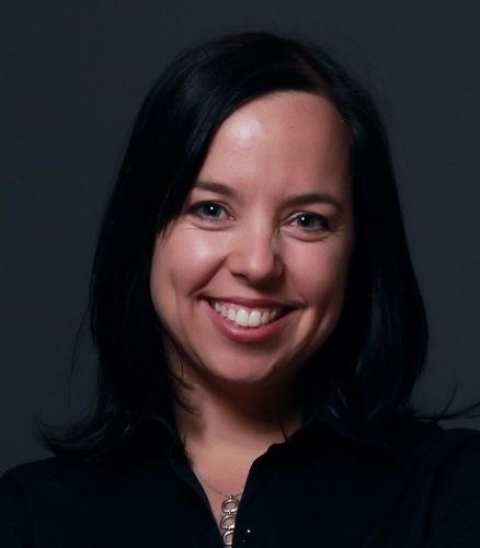 Sydney - Carolyn Hyams // Marketing Director