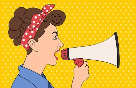 Jak przestać krzyczeć na dziecko?