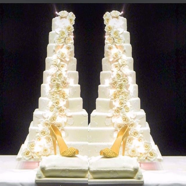 WOW! This is some cake we did! #GoodMemories #GoodCake #MirrorEffect