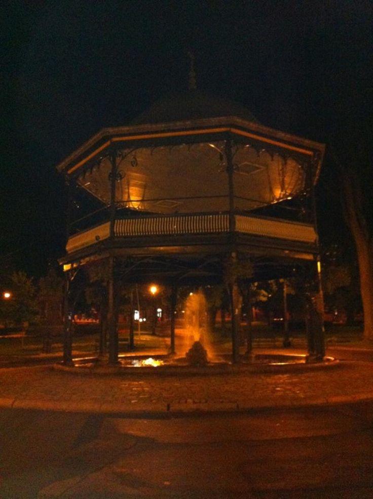 King Square - Saint John, NB