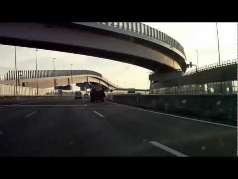 阪神高速道路の落下物防止ウェブサイトで、落下物防止の意識を高めよう!!