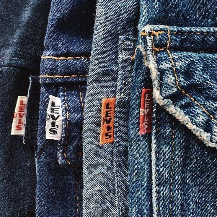 Mens White Levi 501 Jeans
