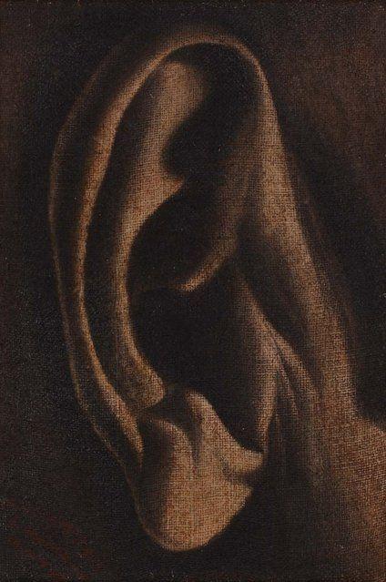 Ear (No. 65) - Tony Formison