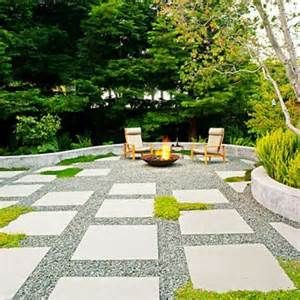 Backyard Landscaping Ideas No Grass