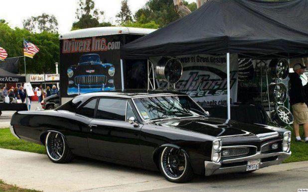 '67 Pontiac Tempest