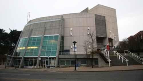 Port Theatre Nanaimo, BC