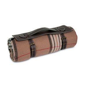 Pikniková deka s poutkem Balmoral