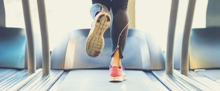 Top Treadmill Workout Tips   Rainier Fruit Company