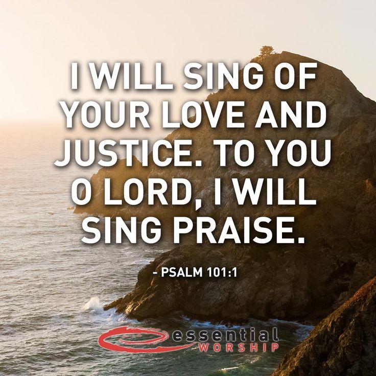 Sing Praises Lyrics