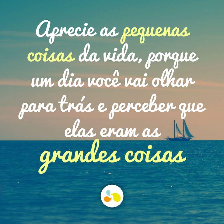 Mais frases em http://maisequilibrio.com.br/bem-estar/