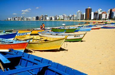 Itapoã Beach - Vila Velha, Espírito Santo