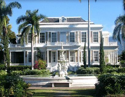Devon House, Jamaica