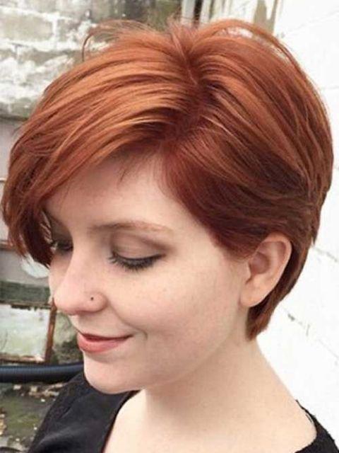 Auburn hair coloring (KaiLa KathLeen)